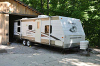 2005 Cherokee Lite 28A Travel Trailer
