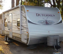 2013 Dutchmen 275BH Travel Trailer Trailerocity