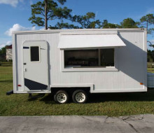 2012 Turn-Key Fully Equipped Food Concession Trailer Trailerocity 8