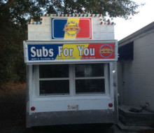 8x16 Food Concession trailer Trailerocity