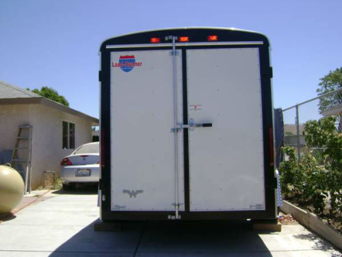 2012 6x10 Interstate Cargo Trailer Trailerocity Com
