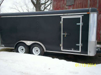 16 Foot Cargo Express Trailer For Sale Trailerocity
