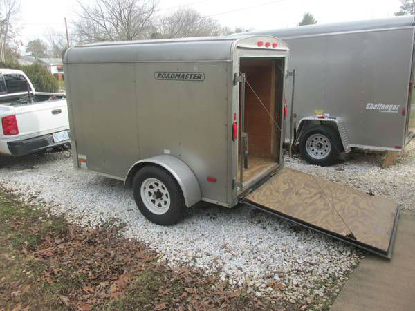 C er Bill Of Sale Form Free further WR 20K together with 5x7 Roadmaster Cargo Trailer For Sale Trailerocity 1 likewise Sand Blasting Tractor Trailers additionally ALUMI LOC. on semi truck snowmobile