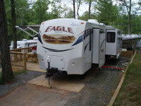 Jayco Travel Trailer Trailerocity