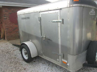 5x7 roadmaster cargo trailer for sale Trailerocity