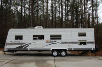 30\' Wildwood LE Travel Trailer Trailerocity