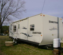 2005 Starcraft Homestead 29RKS Trailerocity