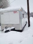 2005 United 8.5x28 cargo trailer toy hauler Trailerocity