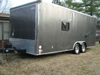 2006 pace American explorer rt toy hauler Trailerocity