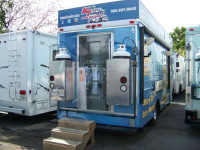 16FT FULLY LOADED USED FOOD TRUCK TRAILEROCITY 1