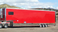 2008 48\' Renegade Liftgate Transporter 1