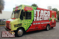 CUSTOM FOOD TRUCK BUILDERS TRAILEROCITY 1