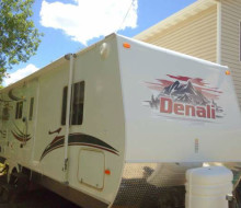 2006 Denali (Dutchman) Travel Trailer Trailerocity 1