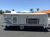 2001 HI-LOW TOWLITE TRAVEL TRAILER 1