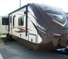 2015 Keystone Laredo 314RE Travel Trailer 1