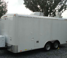 Brand New 2013 Concession Trailer 1