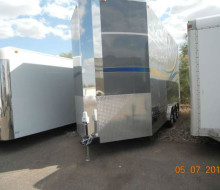 2014 Stacker Trailer 22 Feet Trailerocity 1