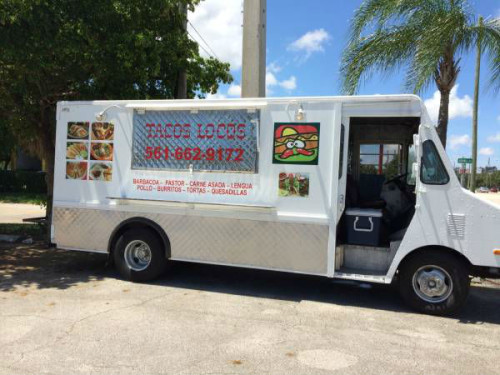 1988 Fully Equipped Food Truck Trailerocity Com