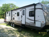 2015 Innsbruck Travel Trailer by Gulf Stream Trailerocity.com 1