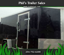 2014 enclosed trailer 6x12 1