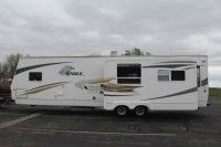 Jayco Eagle Travel Trailer 328 RLS  Trailerocity 1