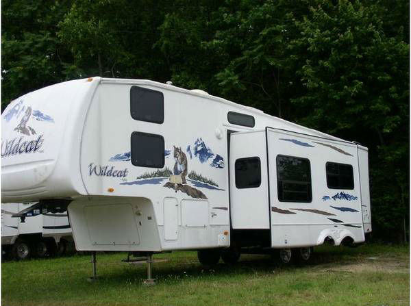 Rv For Rent 2 Slide Outs 2 Bedrooms We Deliver And Set Up 8