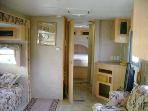 Used Travel Trailers For Sale By Owner >> 2005 Starcraft Homestead 29RKS travel trailer ...